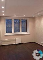 Ремонт квартир и домов под ключ в Томске!